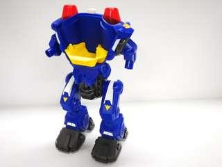 Fisher Price Imaginext Police Robot 2009