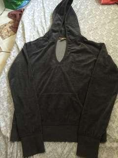 Mossimo hoodie jacket