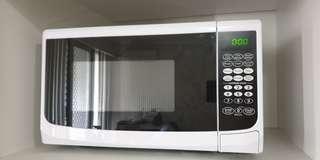 Kmart microwave