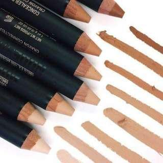 Nudestix - Concealers And Eyeshadow Sticks