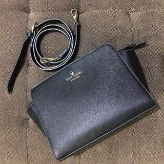 Kate Spade Basic Crossbody Bag