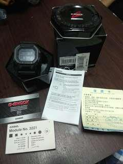 🚚 G-SHOCK GX 56BB 1BDR