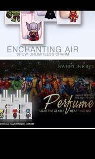 Super Heroes DC Perfumes 30Ml