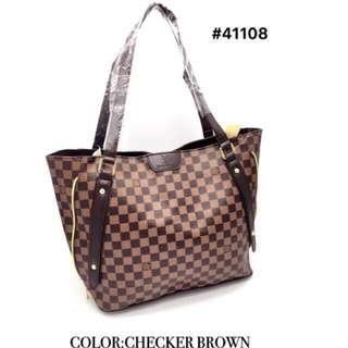 LV Shoulder Tote Bag