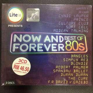 Best of 80s | Now And Forever