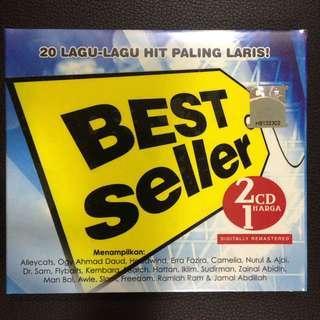 Best Seller | 20 Lagu Hits