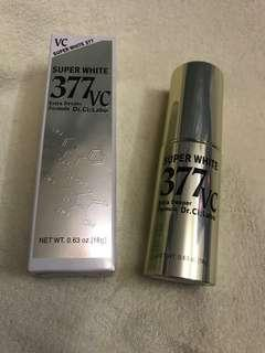 最後清屋減價$200日本人氣品牌 Dr. Ci: Labo Super White 377vc 超級美白精華