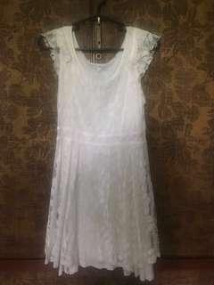 Cache Cache Lace Dress