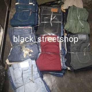 Celana jeans n chino