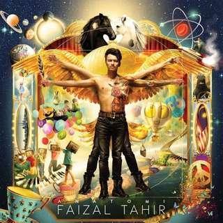 Faizal Tahir | Anatomi