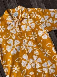 Vintage Hawaii shirt