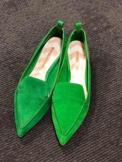 Nicholas Kirkwood Flats Shoes Size37