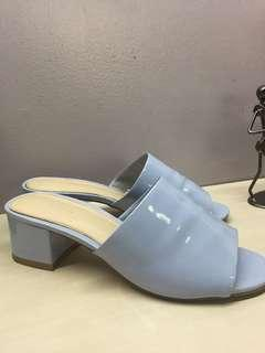 Forever21 Slip-On Sandals