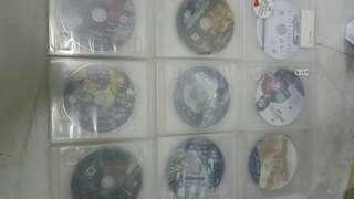 PS3 RM15/GAMES