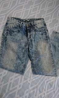 paper scissors boyfriend jeans