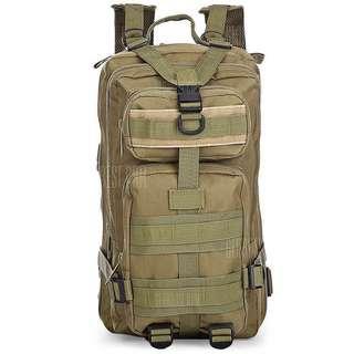 Military Equipment camping Sport Men Backpack