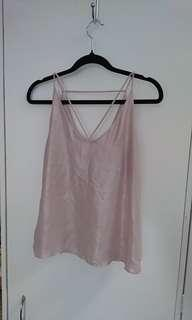 size 6 glassons top
