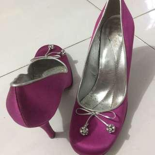 authentic Kate Spade Heels