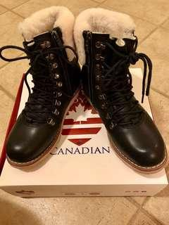 Royal Canadian Winter Boots