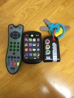 BB 玩具