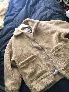 2492b941232 Ghanda I am gia pixie warm coat jacket