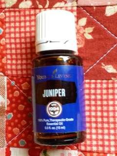全新Young living Essential Oils 100%全天然香薰精 杜松 Junper 15ml