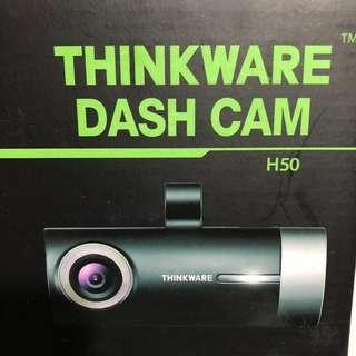 Thinkware Car Dash Cam H50
