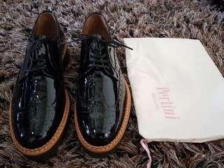 Pertini Oxford Shoes (NEW)