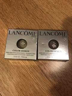Lancôme Colour Design Eyeshadow