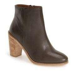 Dune London pema ankle boots