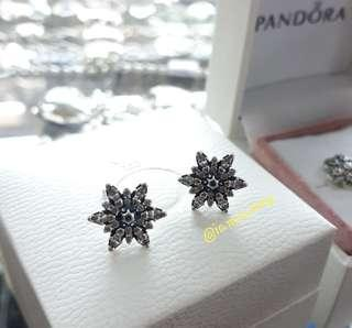 Authentic Pandora Stud Earrings