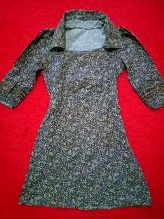 dress coduroy