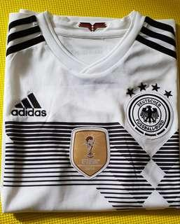 Germany Jersey Youth