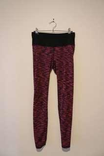 Size small Pink Gym Leggings
