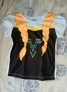 Anna (Frozen) T-shirt