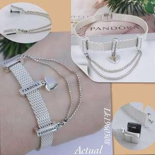 Pandora Reflexions Colletion Bracelet
