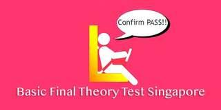 Basic theory final driving theory practical