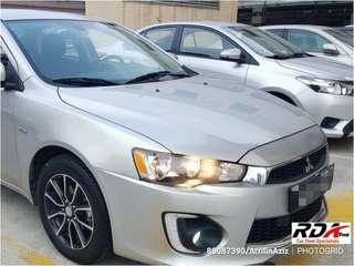 Mitsubishi Lancer 1.6 EX Auto