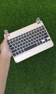 Brydge 9.7 bluetooth ipad keyboard