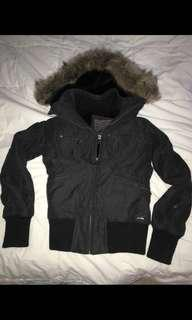 ***REDUCED***TNA JACKET XSMALL