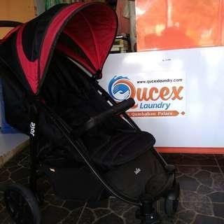 Harga Laundry Stroller bagus di Sentul Cibinong Boor