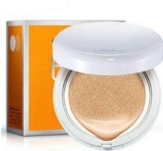 CC concealer foundation cream/air cushion cream