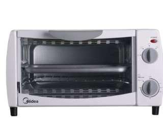 Electric Oven 10L