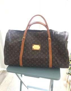SALE! Louis Vuitton Suitcase High Quality Replica