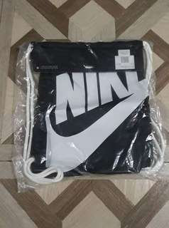 866118decc8 Brand New Authentic Nike String Bag