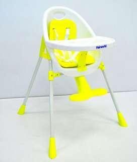 [NEW] Fairworld Baby High Chair