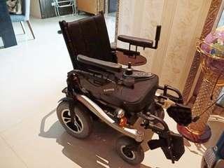 🚚 Karma 電動輪椅