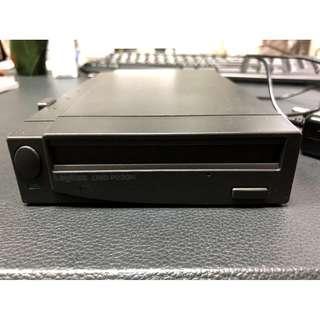 Logitec LMO-P230H 日本製SCSI-2外接式MO機230MB