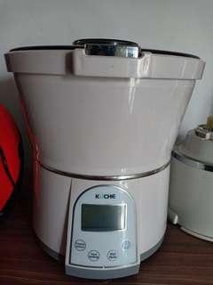 Kuche Ozone Sterilizer