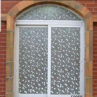 Privacy Frosted Windows / Glass Film